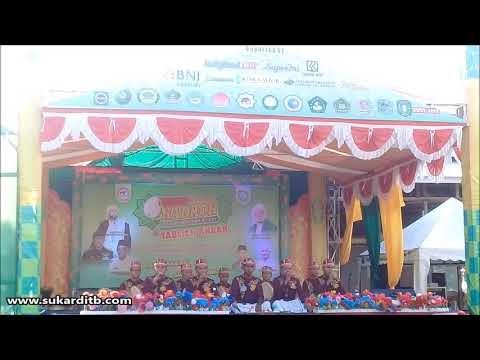 Nurul Musthofa Kubu Raya | Festival Hadroh Se-Kalbar 2019