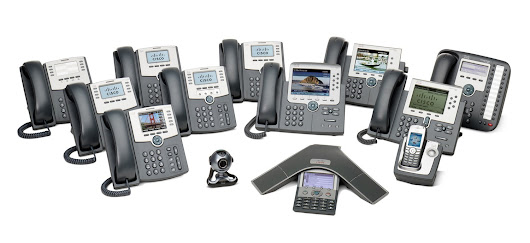 VoIP Business Phone Services