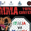 A Torino le Mixed Martial Arts - Piemonte - ANSA.it