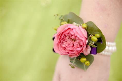 Ambria   Sean?s Bright Winter Wedding Flowers » CALIE ROSE