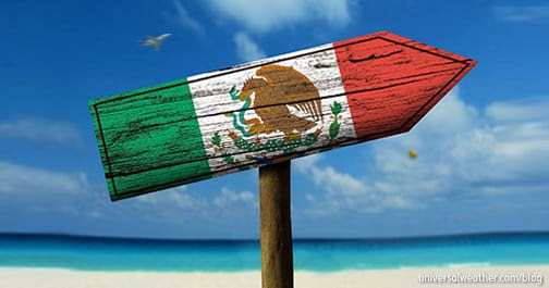 Bizav Ops to Mexican Resort Destinations – Part 2: Fuel, Catering, Cabotage & Local Area