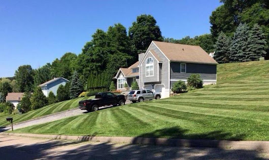 Lawn Care Westchester County, New York