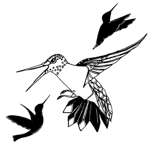 The Hummingbird Flash Fiction Prize