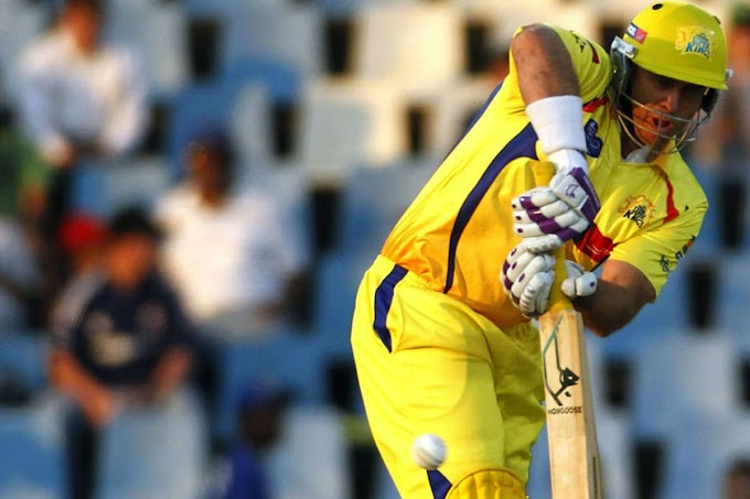 Former CSK Opener Dons New Hat, Becomes Trade Envoy to Boost Ties Between India & Australia