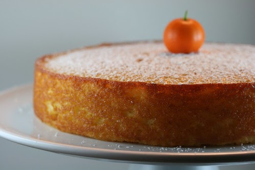 Calamondin Orange Cake Recipes
