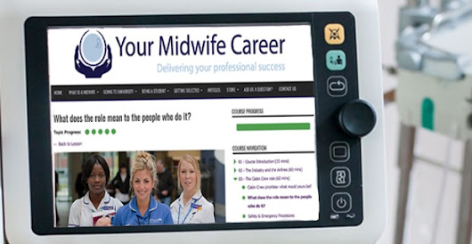 Midwife Career Online Course