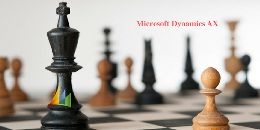 "The ERP Industry Game Changer:Using the""New Version of Dynamics 365 Operations"""