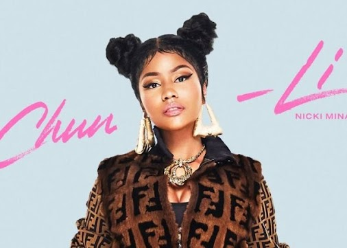 #NickiDay is trending... Kindly Click to read Thanks