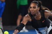 Serena Tampil Kembali di Abu Dhabi
