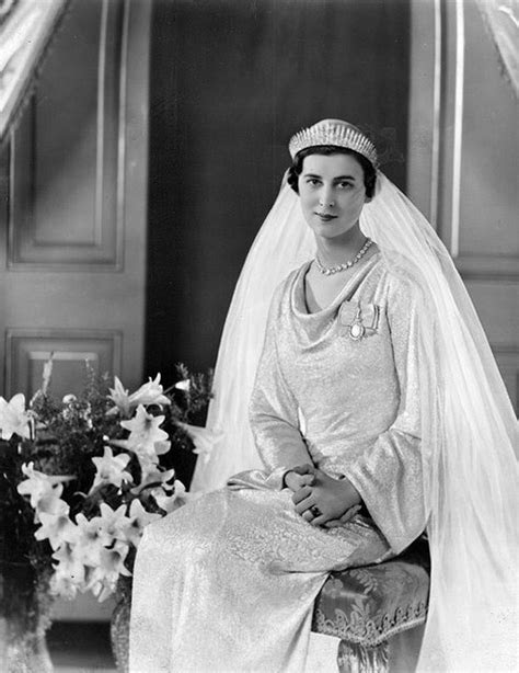 HRH Princess Marina of Greece   Denmark