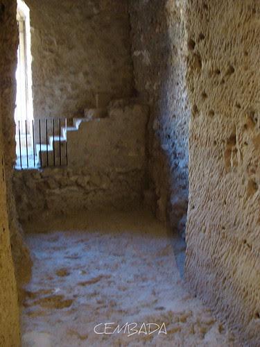 Cimeintos romanos