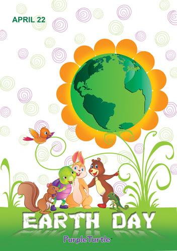 Happy Earth Day Wishes! Free Earth Day eCards, Greeting ...