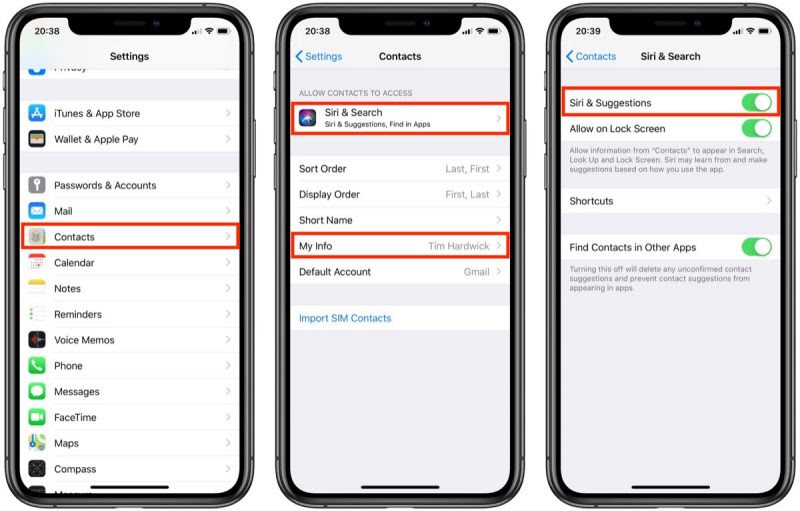How to Enhance Siri Requests in iOS By Adding Your Personal