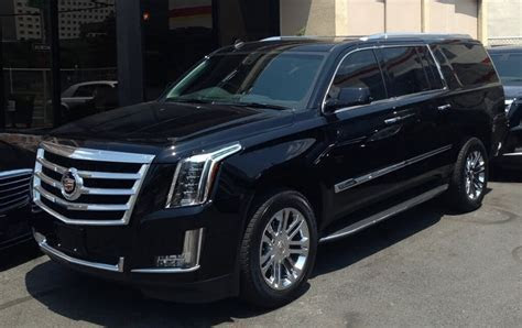 Cadillac Escalade Rentals Los Angeles   Cheap Escalade