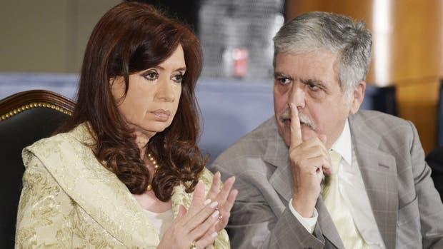 Desde la cárcel, Julio De Vido apuntó contra Cristina Kirchner