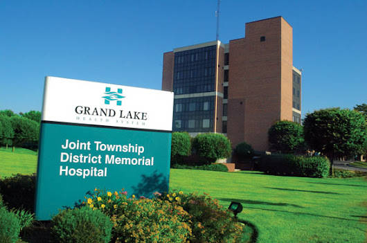 Joint Township District Memorial Hospital Opens Pain Management Center | Pain Management Group