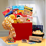 Gift Basket Drop Shipping 813492 A Smile A Day Get Well Gift Box
