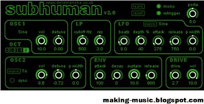 music making software apps programs vst vsti free