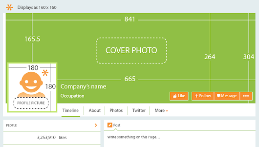 10 Tips for creating Cover Photos that work. | Switch Digital
