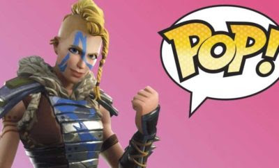 Epic And Funko Will Be Releasing Fortnite Toys Soon - GameNGadgets