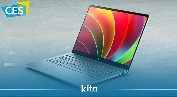 بە فەرمی لاپتۆپی HP Envy 14 بە پرۆسێسەرەکانی نەوەی یازدەهەمی ئێنتێڵ و زیاترەوە نمایش کرا