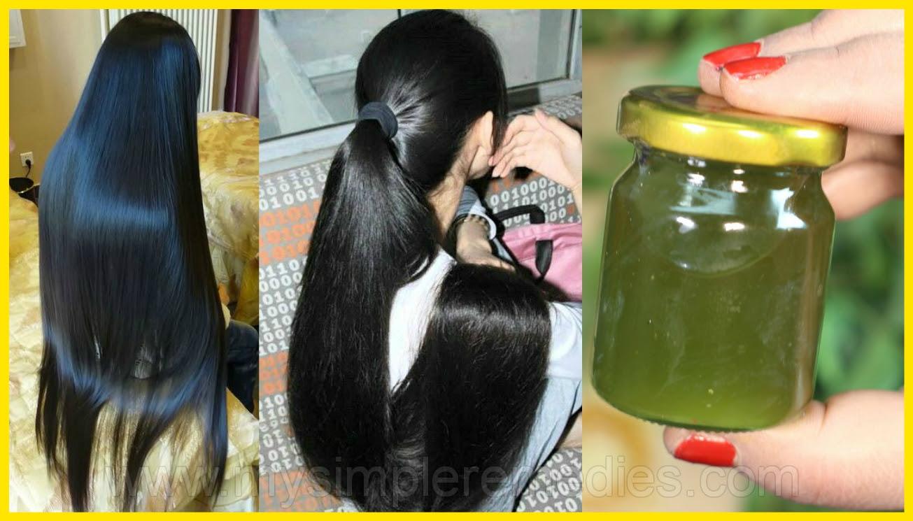 Aloe Vera Gel For Hair Growth Overnight - Beauty News