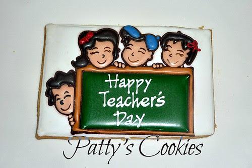 Happy Children by pattycookies