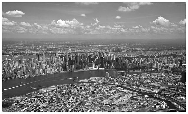 New York From the Air 1