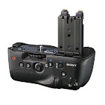 Sony VG-C77AM Vertical Grip for Alpha a77 and a77 II Cameras VGC77AM