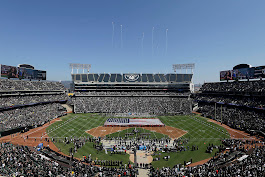 Raiders reportedly negotiating to play in Oakland through 2020 season