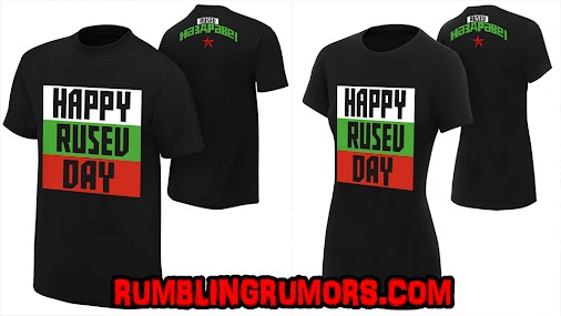 Need Something To Wear for Rusev Day? WE HAVE THE ANSWER!  https://wp.me/p7OumM-391  #WWE #RUSEVDAY ...