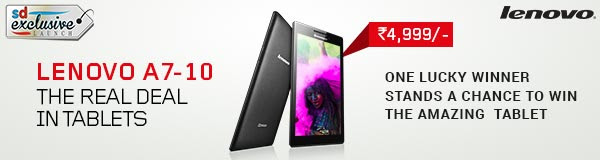 Tweet and win Panasonic Eluga