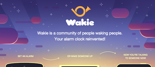 HIVE Invests in Armenian Startup Wakie