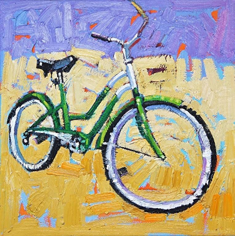 green-cruiser-by-rene-wiley (Copy)