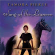 Tamora Pierce - The Song of The Lioness 2: In the Hand of the Goddess