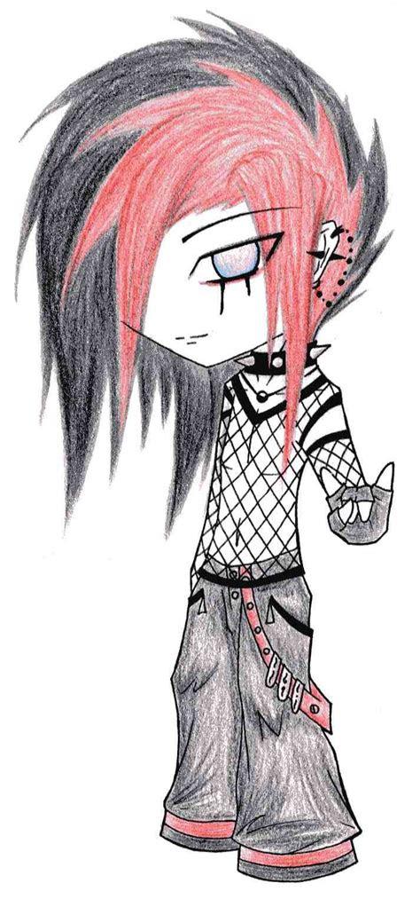 images  neo punk  gothic manga
