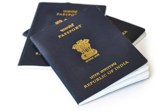 Get Passport Issued in a Week: India's New Passport Rules -ExTravelMoney