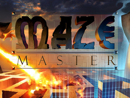 Maze Master - An epic card game for 2 or more players by Weaver Entertainment — Kickstarter