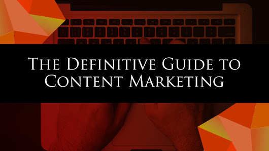 Content Marketing Strategy: The Definitive Guide to Content Marketing • My Lead System PRO - MyLeadSystemPRO