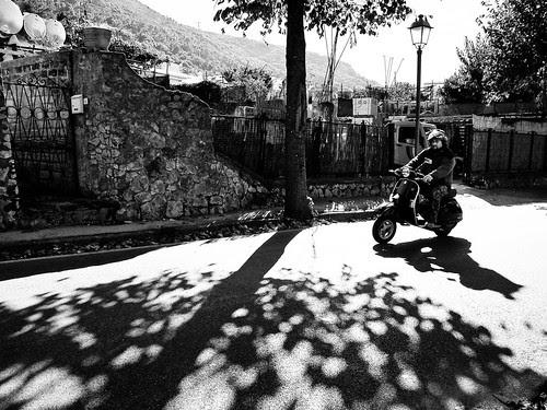 The road by Halibel14
