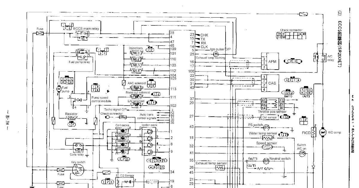 1996 Bluebird Bu Wiring Diagram
