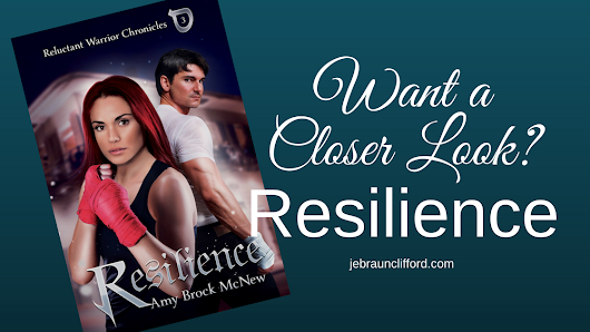 Want a Closer Look? Resilience