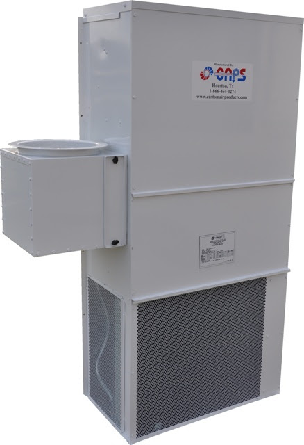 wall mount explosion proof1