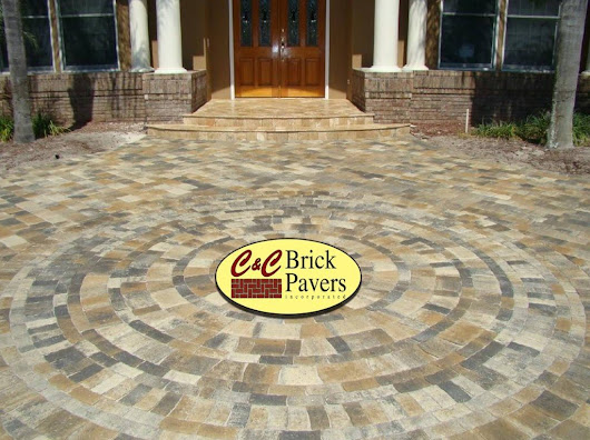 Tampa Paver Contractor | FREE Quote | 813.716.8291