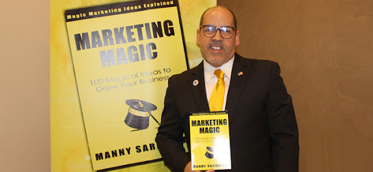 MARKETING MAGIC: El libro de las 100 ideas mágicas para hacer crecer tu negocio