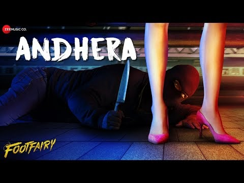 Andhera song lyrics (2020)   Footfairy   Shivi