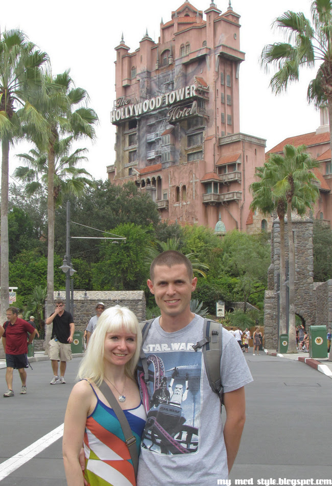 Disney Hollywood Studios 6