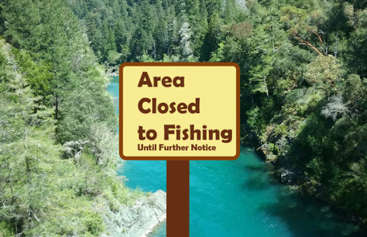 Lack of Mountain Snow Pack Could Make Fishing Terrible in 2018! | Troutster.com - Fly Fishing and Trout Information - Facts, Tips and Tricks