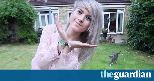 The strange case of Marina Joyce and internet hysteria | Technology | The Guardian