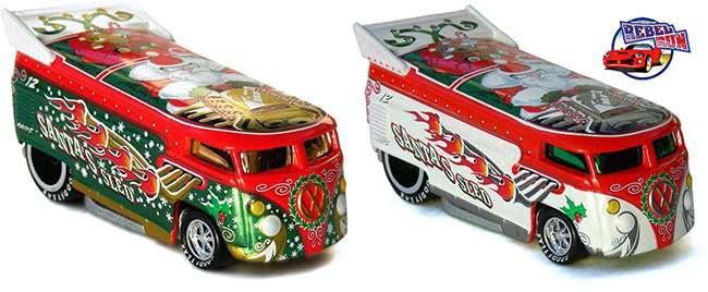 liberty promotions christmas drag bus